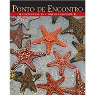 Ponto de Encontro : Portuguese as a World Language Value Pack (includes Brazilian Activities Manual f