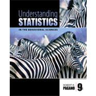 Understanding Statistics in the Behavioral Sc