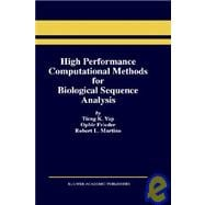 High Performance Computational Methods for Biological Sequence Analysis