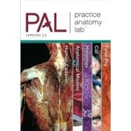 Practice Anatomy Lab 2. 0 CD-ROM
