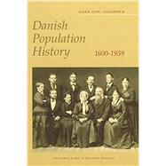 Danish Population History by Johansen, Hans Chr