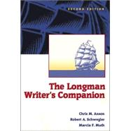 The Longman Writer's Companion