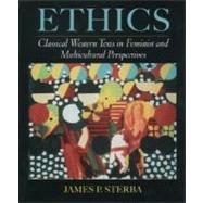 Ethics Classical Western Texts in Feminist and Multicultural Perspectives