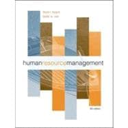 Human Resource Management,9780072987287