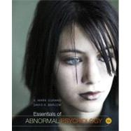 Essentials of Abnormal Psychology (with Psychology CourseMate with eBook Printed Access Card),9781111837297
