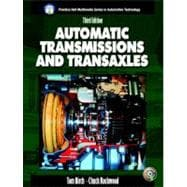 Automatic Transmissions And Transaxles,9780131197299