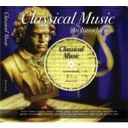 Classical Music : An Introduction, 9780785827306  