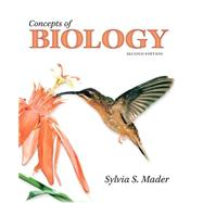 Connect Biology with LearnSmart Access Card for Concepts of Biology,9780077297312
