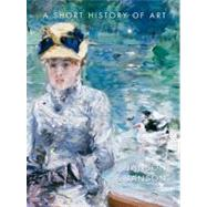 A Short History of Art, (trade),9780131927315