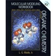 Molecular Modeling Workbook(workbook includes SPartan View & SpatanBuild CD bound inside),9780132367318