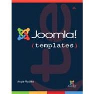 Joomla! Templates, 9780321827319