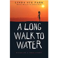 Long Walk to Water : Based on a True Story, 9780547577319