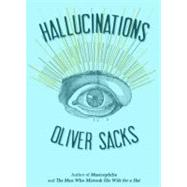 Hallucinations,9780307967329