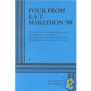 Four from E.S.T. Marathon '99: All About Al/Deaf Day/Dreamtime for Alice/Goodbye Oscar