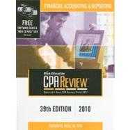 Bisk Comprehensive CPA Review: Financial Accounting and Repo..., 9781579617332  