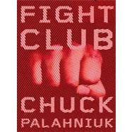 Fight Club PA,9780393327342