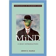 Mind A Brief Introduction,9780195157345
