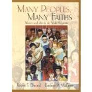 Many Peoples, Many Faiths: Women and Men in the World Religions