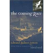 The Coming Race,9780819567352