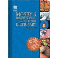Mosby's Medical, Nursing, and Allied Health Dictionary