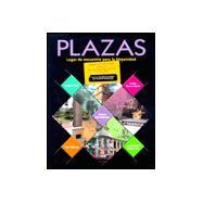 Plazas Text/Audio CD/Rovia Passcard Edition : Lugar de Encuentro para la Hispanidad,9780838447369
