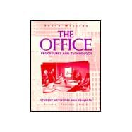 The Office:  Procedures and Technology Student Activities & Projects