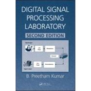 Digital Signal Processing Laboratory, Second Edition, 9781439817377  