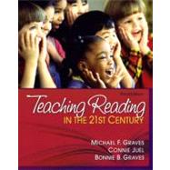 Teaching Reading in the 21st Century : With Assessment and Instruction Booklet