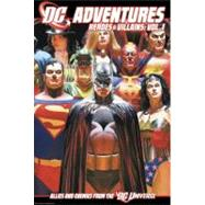 Dc Adventures Rpg Heroes & Villians,9781934547380
