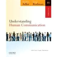 Understanding Human Communication,9780199747382
