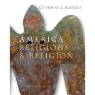 America Religions and Religion,9780534627393