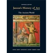 Janson's History of Art Portable Edition Book 1,9780205697397