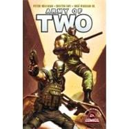 Army of Two 1: Across the Border, 9781600107399  