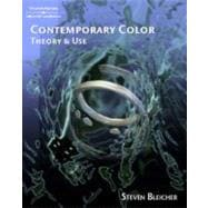 Contemporary Color : Theory and Use,9781401837402