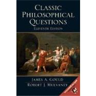 Classic Philosophical Questions,9780131407411