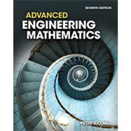 Advanced Engineering Mathematics,9781111427412