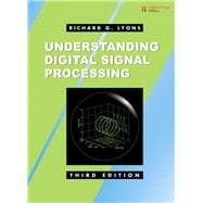 Understanding Digital Signal Processing, 9780137027415  