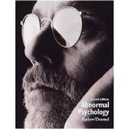 ABNORMAL PSYCHOLOGY: AN INTEGRATIVE APPR. W/INFOTRAC