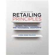 Retailing Principles a Global Outlook,9781563677427