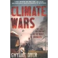 Climate Wars, 9781851687428  