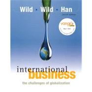 International Business : The Challenges of Globalization,9780131747432