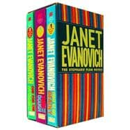Plum Boxed Set 1 (1, 2, 3): Contains One for the Money, Two ..., 9780312947439