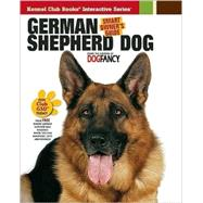 German Shepherd Dog, 9781593787462  