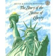 The Story of the Statue of Liberty, 9780688087463