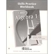 Algebra 1, Skills Practice Workbook