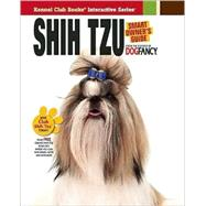 Shih Tzu, 9781593787479  