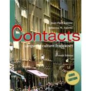 Contacts Euro Edition : Langue et Culture Franaises