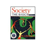 Society : The Basics,9780130207487