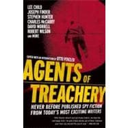 Agents of Treachery, 9780307477514  
