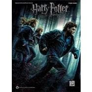 Harry Potter and the Deathly Hallows, Part 1 : Piano Solos, 9780739077528  